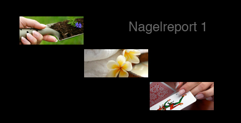 Nagelstudio Report 1 Bilder mit kuenstlichen Fingernaegel aus der Luxus Kollektion Vernis Prive nur im Nagelstudio Stuttgart. Nagelkauer und Beauty Naegel Behandlungen.